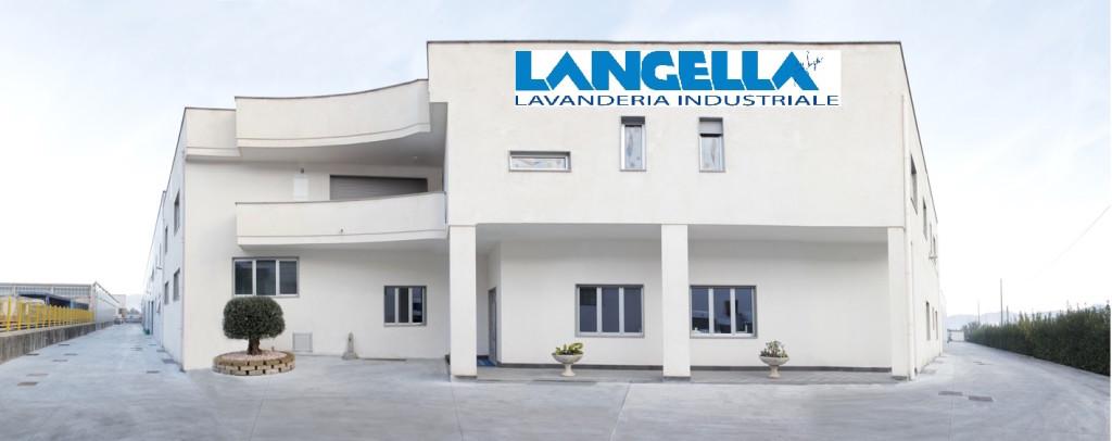 Lavanderia Industriale Langella